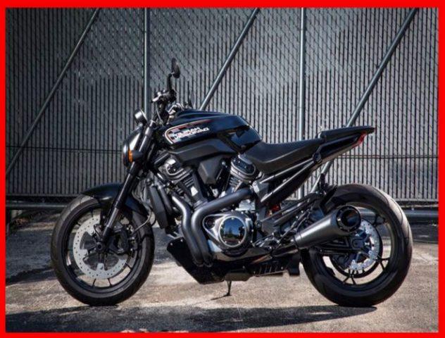 2020 Harley Davidson Streetfighter concept 02 scaled 1 Clasificación de las 9 marcas de motocicletas más confiables (y las 6 peores)