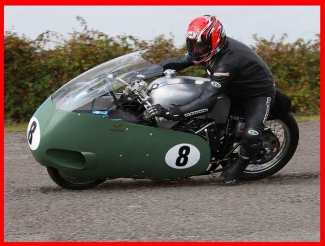 Moto Guzzi V8 Action 8 V1 Las mejores motos italianas de todos los tiempos