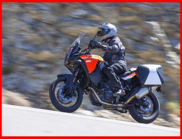 XKPFANVMSBBW7HJ63VSADSB45I 1 COMPARACIÓN: Ducati 1260 Multistrada S v.s BMW R1200GS v.s KTM 1290 Super Adventure S