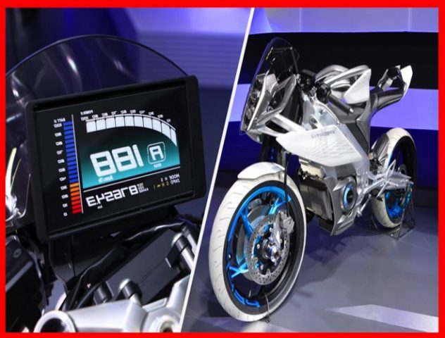 13 Future Motorcycles Straight Out Of A Sci Fi Movie 1