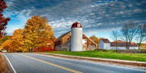 Las 10 ciudades más ricas de Massachusetts