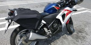 BEST MOTORCYCLE PANNIERS – GUIDE AND REVIEWS