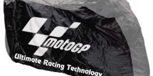 MOTO GP MOTORCYCLE COVER REVIEW