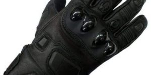 RICHA ROCK MOTORCYCLE GLOVES REVIEW