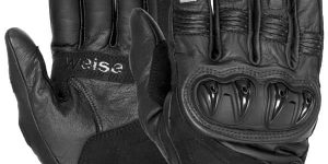 WEISE STREET FIGHT MOTORCYCLE GLOVES REVIEW