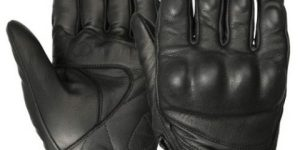 WEISE VAGOS MOTORCYCLE GLOVES REVIEW