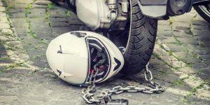 LOCK THAT LID: BEST MOTORCYCLE HELMET LOCKS REVIEWED
