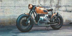 10 tipos comunes de motocicletas (con golosinas para la vista)