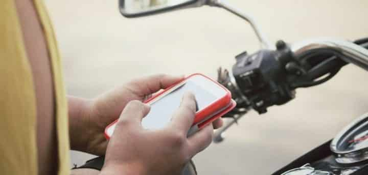 GET A GRIP: GUIDE TO THE BEST MOTORCYCLE PHONE MOUNT