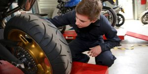 The Motorcycle Service – What You Need To Know