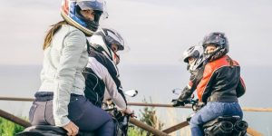 Riding Pillion: The Ultimate Guide