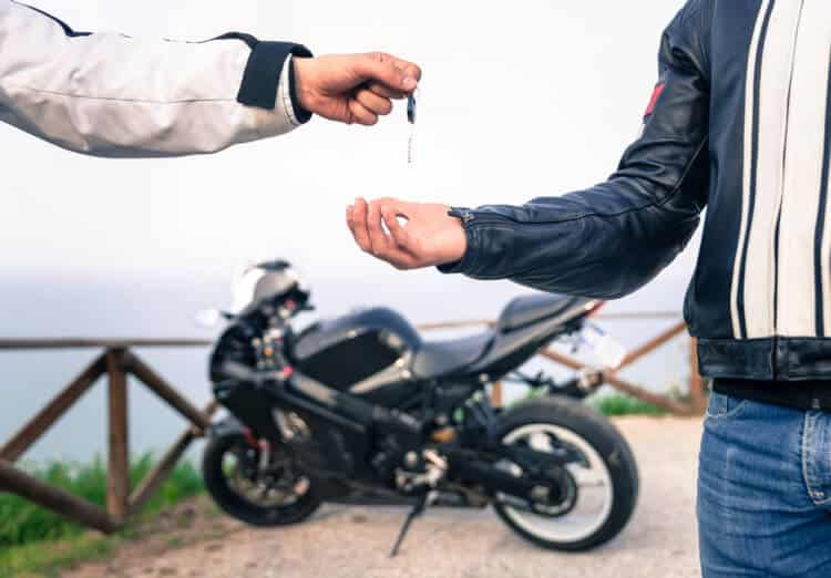 A Guide to Choosing Your First Motorbike