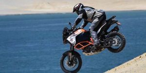 How Not to Test Ride a Motorcycle: Five Mistakes People Make