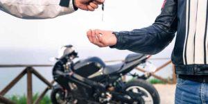 Costo de motociclismo y CBT