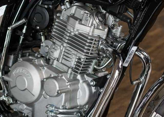 How To Find A Motorcycle Engine Number: A Simple Tutorial
