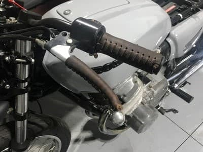 THIS IS WHY YOUR MOTORCYCLE ISN'T SHIFTING PROPERLY