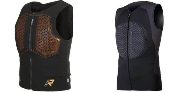 Best Armoured Motorcycle Vest: Guide and Reviews