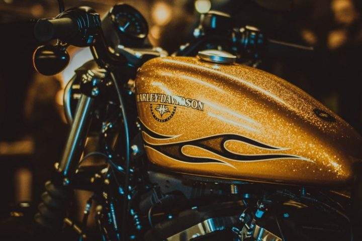 United States. First Half 2020 motorcycles sales down 15.4%