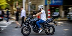Motorcycle Test Ride Etiquette: Dealerships and Private Sellers