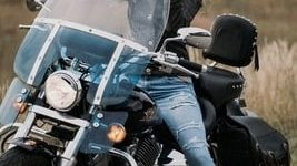 What Should A Woman Wear On A Motorcycle?