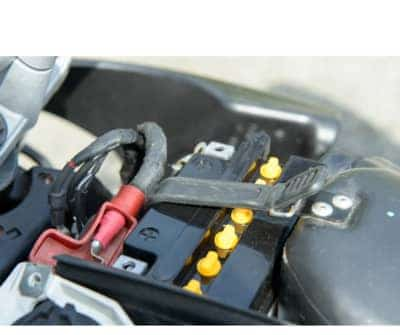 7 Reasons A Motorcycle Battery Drains While Riding