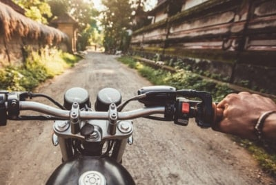 WHY DO MOTORCYCLES HAVE A KILL SWITCH?