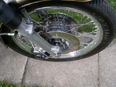 How Often Should I Check A Motorcycle's Tire Pressure?