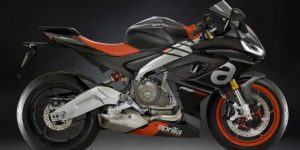 APRILIA. YEAR TO DATE MAY GLOBAL SALES DOWN 37%