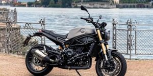 Benelli. In the first five months 2020 lost 27% of global sales