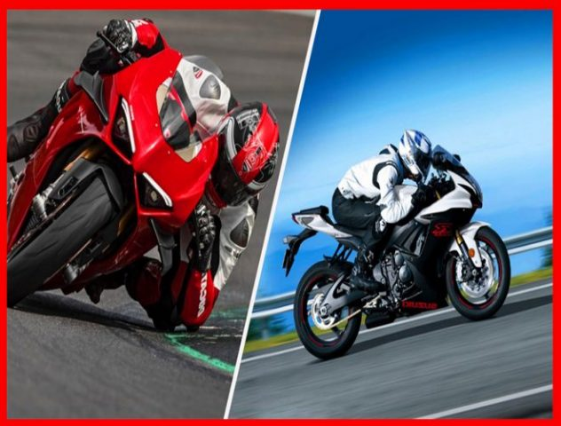 Ranking The 10 Most Reliable Sport Bikes Of 2020 And The 5 Least Reliable 3
