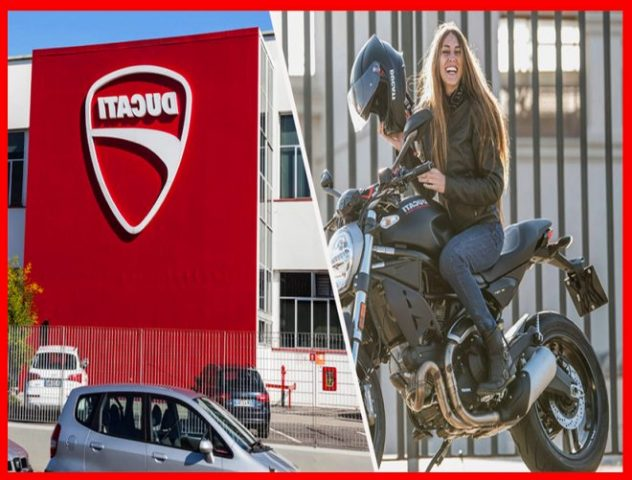 This Is Why Ducati Motorcycles Are So Expensive 1