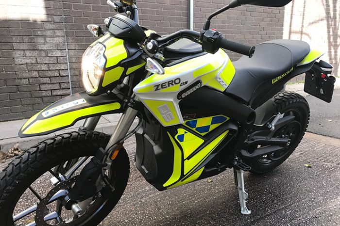 A former cop's motorcycle could be a used bargain after being serviced regularly.  Or it could be a long-distance dog that costs you a fortune.  Here's how to buy one ...