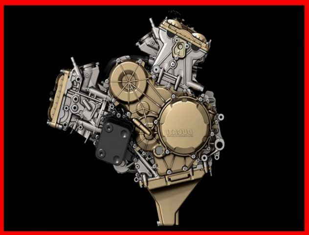 web 1299 PANIGALE CAD ENGINE