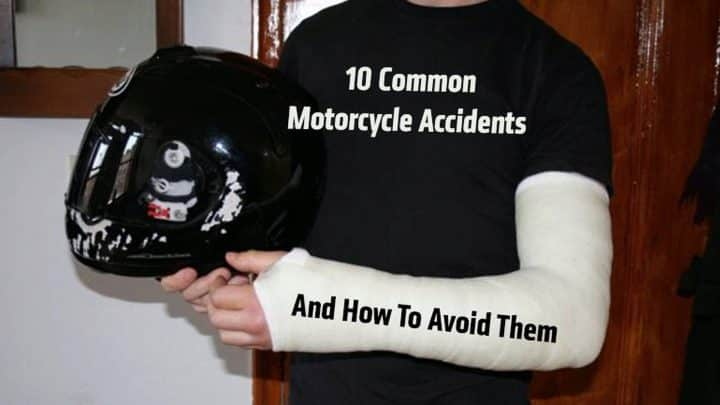 10 common motorcycle accidents and how to avoid them scaled