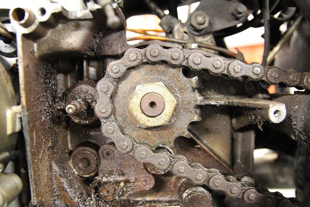 1600118944 654 Como determinar cuando es necesario reemplazar la cadena y los