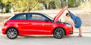El automóvil se detiene al ralentí: ¿Qué causa que un automóvil muera mientras está inactivo?