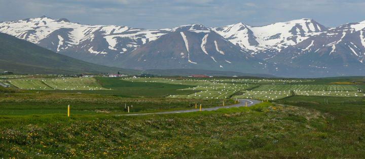 Los mejores viajes por carretera en Islandia