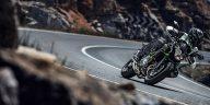 Las mejores motocicletas para viajeros