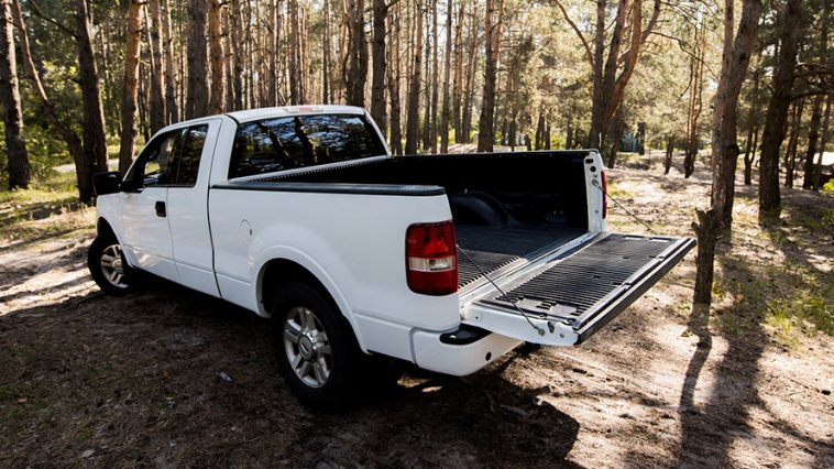 Las mejores camionetas pickup del mercado actual
