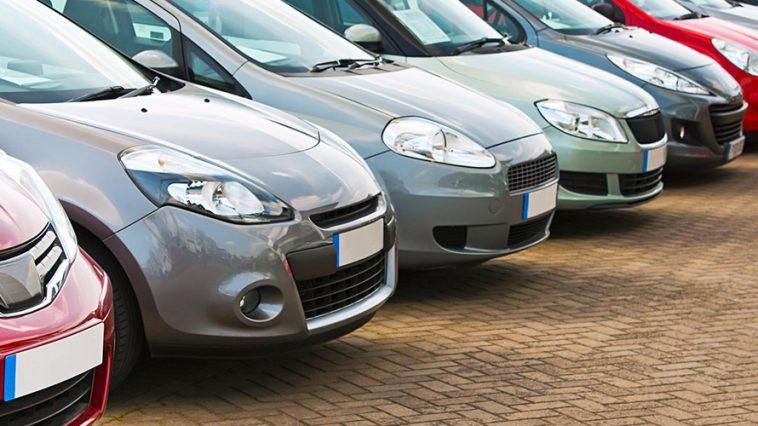 Los mejores autos usados por menos de $ 10,000