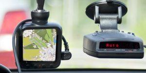 Leyes sobre detectores de radar en EE. UU.