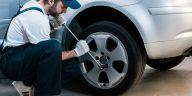 Cómo cambiar los cojinetes de las ruedas