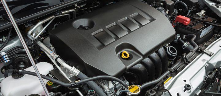 ¿Qué es un Engine Tune Up?