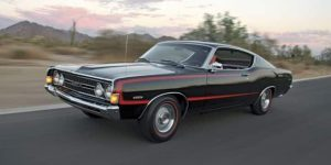 4 1970 1974 Ford Torino via Hemmings