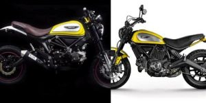 Chinese Motorcycles Lifan Copycat 700x466