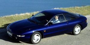 Ford Probe Mustang