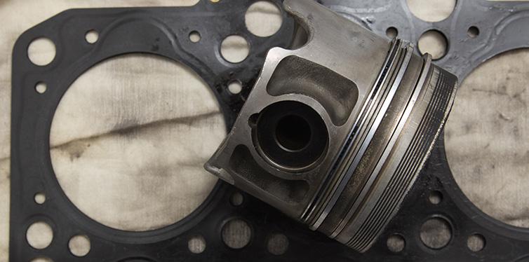 segments de piston