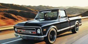 muscle truck chevy e1599084980323