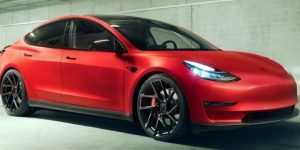 tesla model 3 by novitec lead image