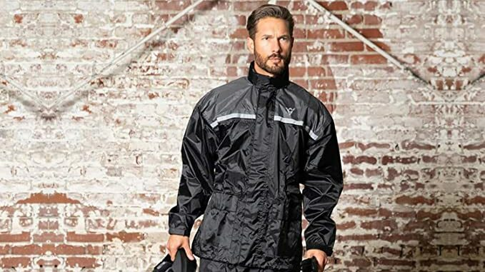 The Best Motorcycle Rain Gear (Review & Buying Guide) in 2020